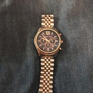 Men's MK watch good condition